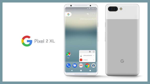 Top 10 telefoane Android Google Pixel 2 XL