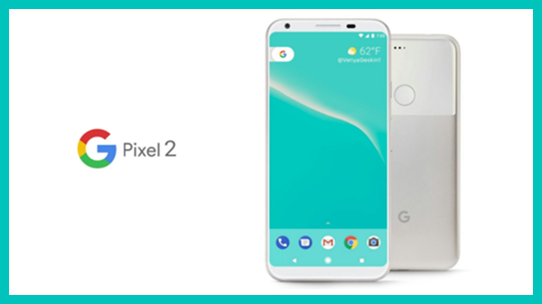 Top 10 telefoane Android Google Pixel 2
