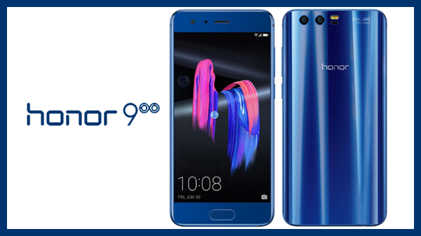 Top 10 telefoane Android Honor 9