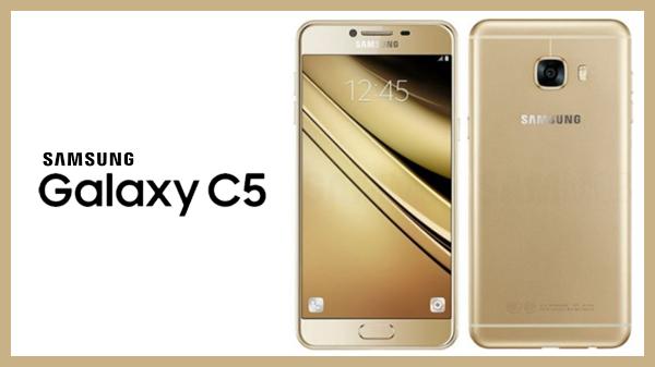 Top Telefoane Samsung - Galaxy C5